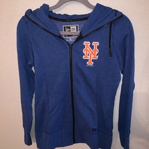 New Era - New York Mets Women's Zip Up Jacket